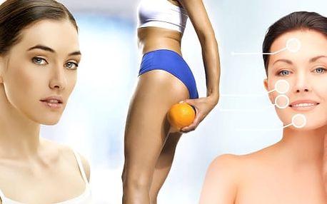 Hifu ultratherapy v Brně, okamžitý lifting a zlepšení stavu pokožky. Metodu lze použít na celý obličej a dekolt. Taktéž máme skvělé výsledky s částečným odbouráním podkožního tuku např. v oblasti bříška, stehen či odstranění celulitidy. Výsledky jsou vidi