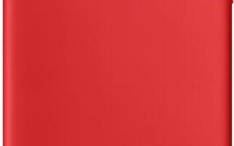 Apple iPhone 6s Plus Silicone Case, červená - MKXM2ZM/A