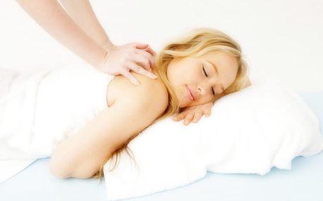 Thajská masáž u Vás doma v Praze