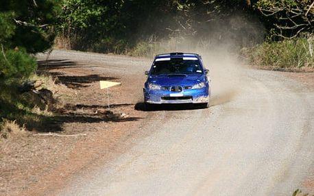 Rallye Cross - Ford Fiesta