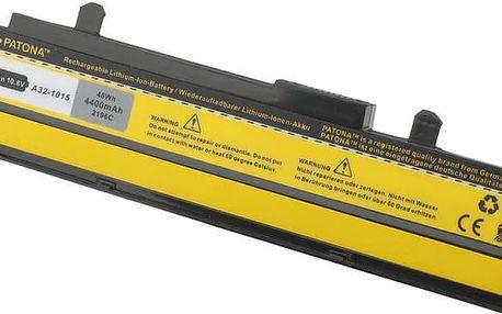 PATONA baterie pro ntb Toshiba Satellite C50 4400mAh Li-Ion 10,8V