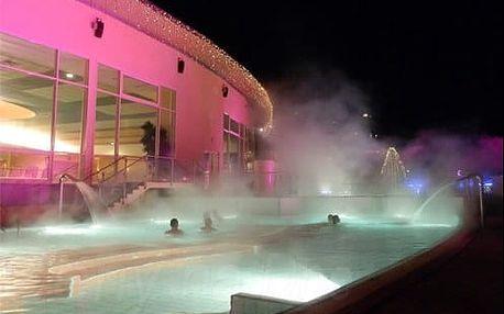 Oblíbený pobyt v termálním světě Rakouska v TOP 4 * hotelu, který doporučuje 99% hostů!
