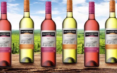 Sety vín - GIV CZ