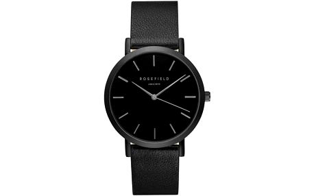 Rosefield The Gramercy ROSE-013-BLK