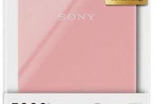 Sony CP-V5ACP; CP-V5ACP