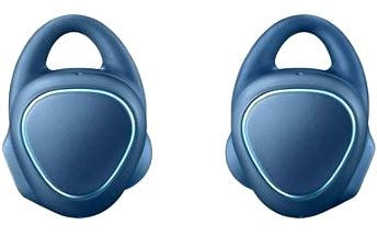 Sluchátka Samsung Gear IconX (SM-R150NZBAXEZ) modrý + Doprava zdarma
