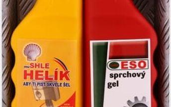 Kosmetický balíček Helík+ESO