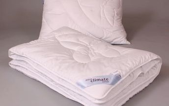Celoroční ložní souprava CIRRUS Microclimate Cool touch 100% bavlna