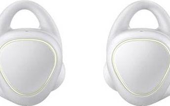 Samsung Gear IconX (SM-R150NZWAXEZ) bílý