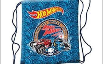Potěšte každého malého závodníka a fanouška HOT WHEELS. Kupte mu skvělý batůžek na aktovku jako dárek.