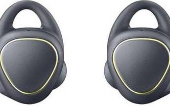 Samsung Gear IconX (SM-R150NZKAXEZ) černý