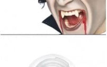 Fixační hmota pro upíří zuby