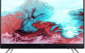 Televize Samsung UE40K5102 černá + Doprava zdarma