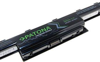 Patona baterie pro ACER AS10D31 5200mAh Li-Ion 11,1V PREMIUM - PT2331