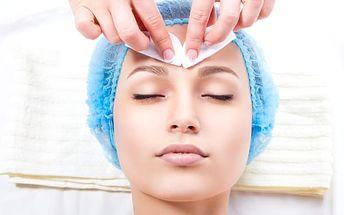 Kosmetické ošetření dle výběru, Phyris-ošetření Hydro plus nebo základní kosmetické ošetření.