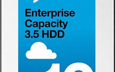 Seagate Enterprise - 10TB - ST10000NM0016