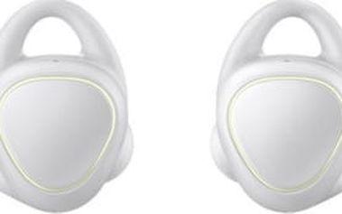 Sluchátka Samsung Gear IconX (SM-R150NZWAXEZ) bílý