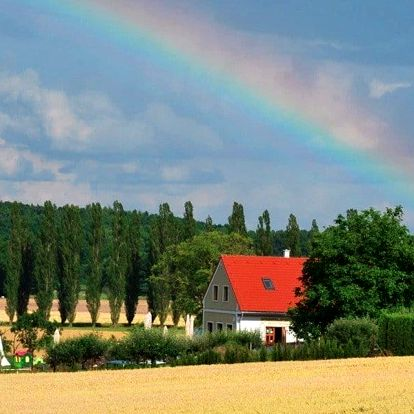 Poznávací i cyklo dovolená v CHKO Blanský les