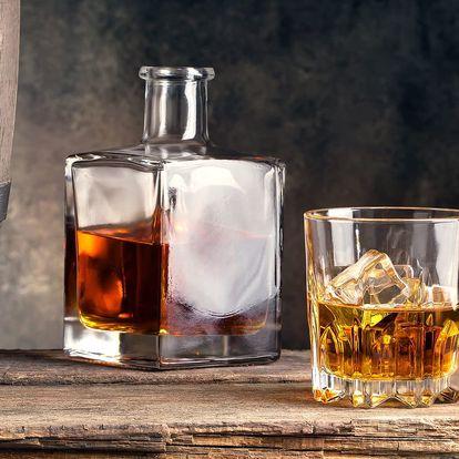 Cesta kolem světa - degustace 6 druhů whisky
