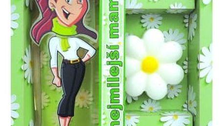 Kosmetický balíček pro maminku