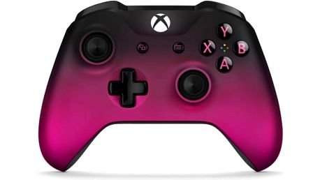 Gamepad Microsoft Wireless - templeton magenta (WL3-00013)