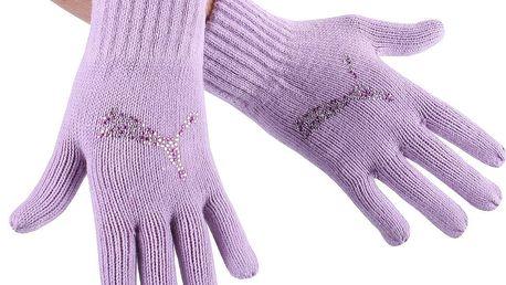 Dámské rukavice Puma vel. M