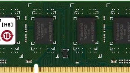 Transcend JetRam 4GB DDR3 1600 CL 11 - JM1600KLN-4G