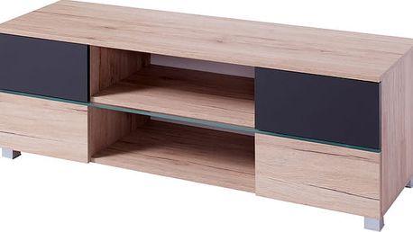 Televizní stolek Agario 135