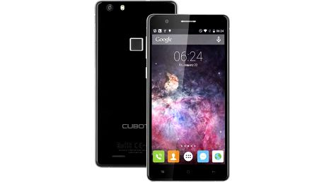 CUBOT S550 Pro -16GB, černá - PH2470