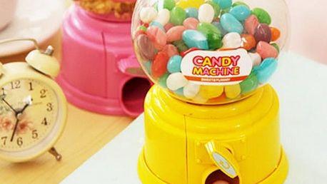 Automat na cukrovinky
