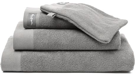 Vandyck Ručník Home Mole grey - šedá