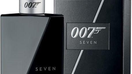 James Bond James Bond 007 Seven - EDT 50 ml