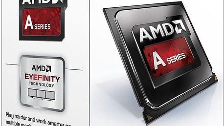 AMD Richland A4-4020 - AD4020OKHLBOX