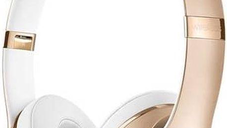 Beats Solo3 Wireless On-Ear (MNER2ZM/A) zlatá