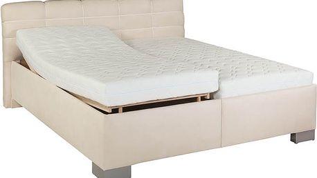 Manželská postel Lena
