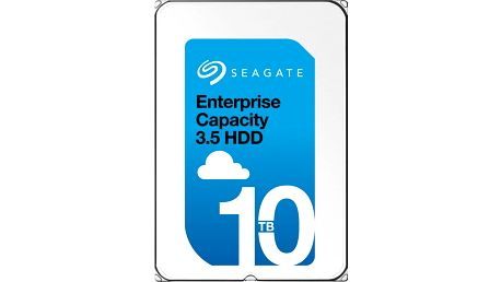 Seagate Enterprise - 10TB - ST10000NM0016