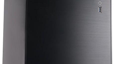 Modecom ALFA M1, černá - AM-ALM1-10-0000000-0002
