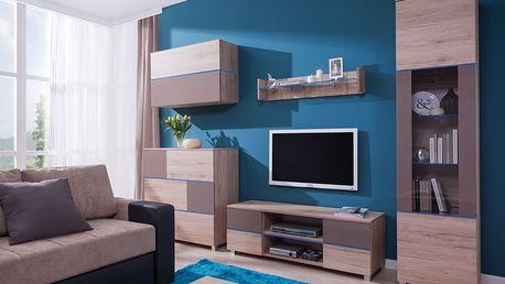 Obývací pokoj Agario