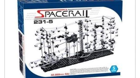 Space Rail Level 5 - 32m