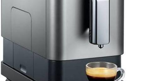 Espresso Severin PICCOLA SEMPLICE KV 8090 + Doprava zdarma