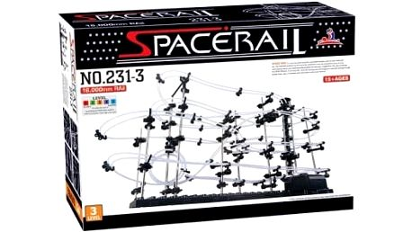 Space Rail Level 3 - 16m