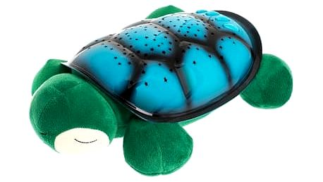 Noční želvička s USB napájením