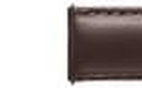 Náramek Samsung výměnný pro chytré hodinky Gear S2 Classic (ET-SLR73MAEGWW) hnědé