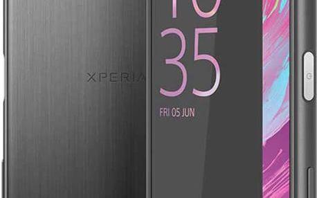 Sony Xperia X Performance F8131, černá - 1302-9850