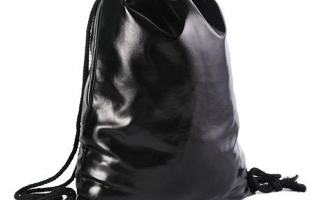 Fashion Icon Batoh metalický vák