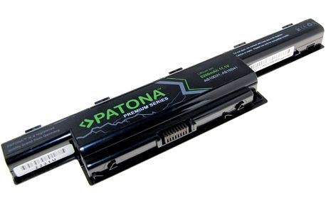 PATONA Baterie pro ACER AS10D31 5200mAh Li-Ion 11,1V PREMIUM