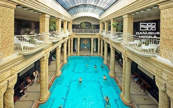 Danubius Hotel Gellért ****