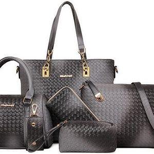 Luxusní sada kabelek - 4 barvy !!
