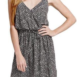 Guess Dámské šaty Jessa Printed Dress S