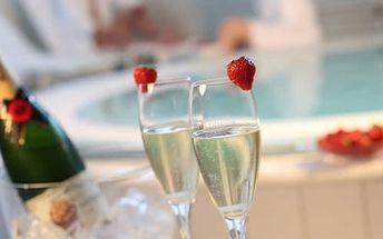Wellness pobyt pro DVA na 3 dny včetně polopenze a neomezeného vstupu do wellness v luxusním hotelu JANA**** v Přerově od 3.690 Kč za oba